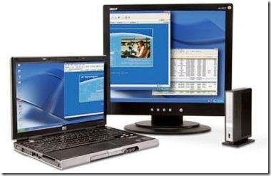 Laptop_desktop_connection