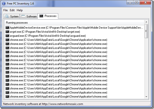 process-running-windows