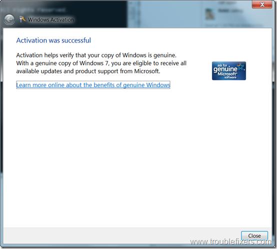 windows-7-activation-successful