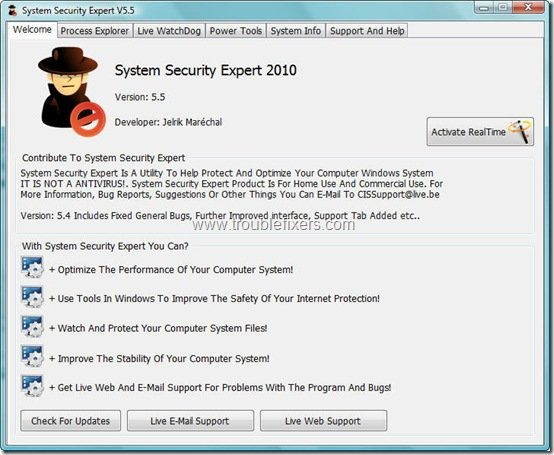 system-security-expert-2010