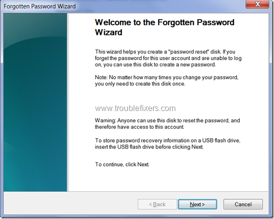 create-windows-7-password-reset-pen-drive2