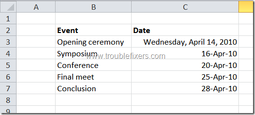 date-format-updates