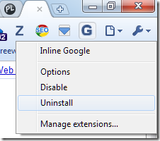 uninstall-google-chrome-extension