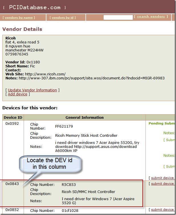 locate-device-id