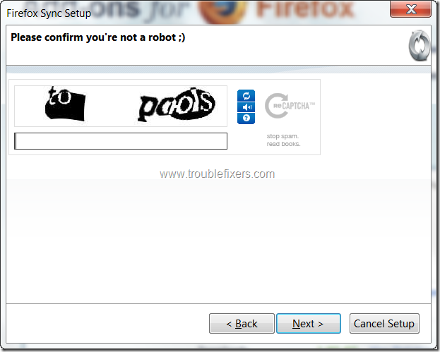 captcha-confirmation-in-firefox-sync