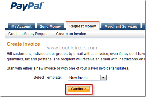 create-new-paypal-invoice