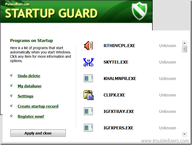 startup-guard-review