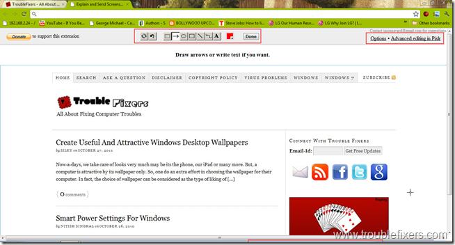 Explain and Send Screenshots - Google Chrome_2010-10-27_14-54-57