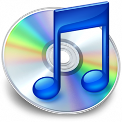itunes logo small