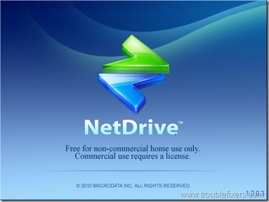 net-drive
