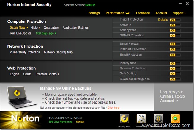 norton-is-2011-online-backup