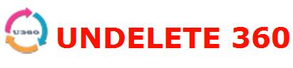 undelete-360-logo