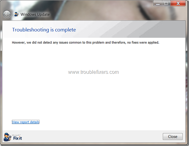 automated-troubleshooting-tool-for-windows-update-10