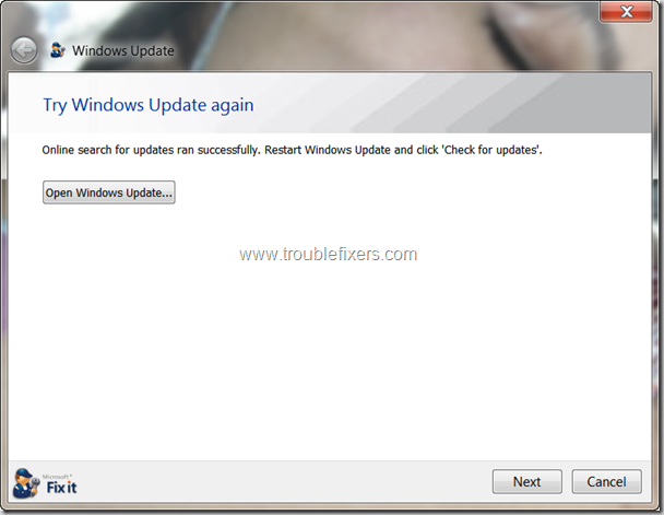 automated-troubleshooting-tool-for-windows-update-9