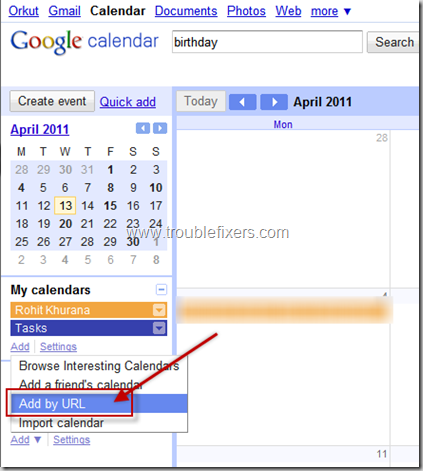 add-facebook-calender-to-google-calender3