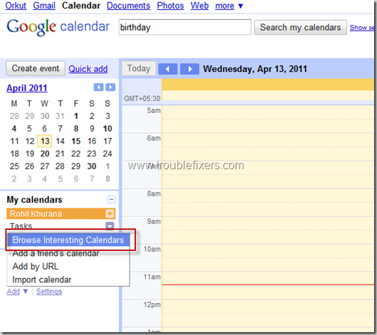 add-orkut-google-contact-birthdays-to-calender1