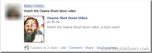 osama-video-spam-on-facebook