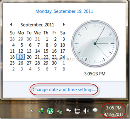click-time-change-time-date-settings