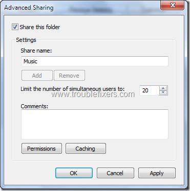 ShareFolder 4