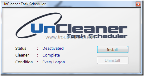 UnCleaner 4