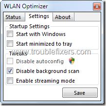 WLAN Optimizer 2