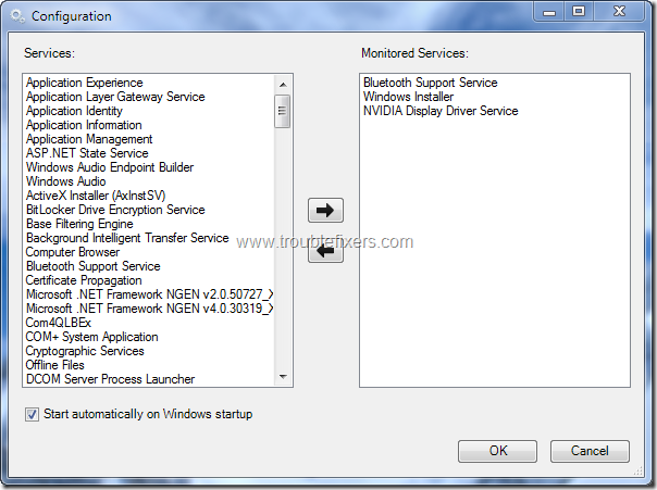 WindowsServiceMonitor 1