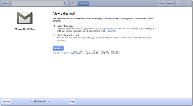 offline gmail 1