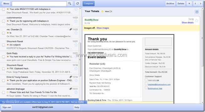 offline gmail 2