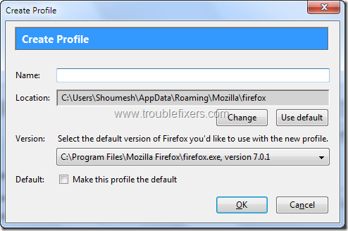 profilemanager 2