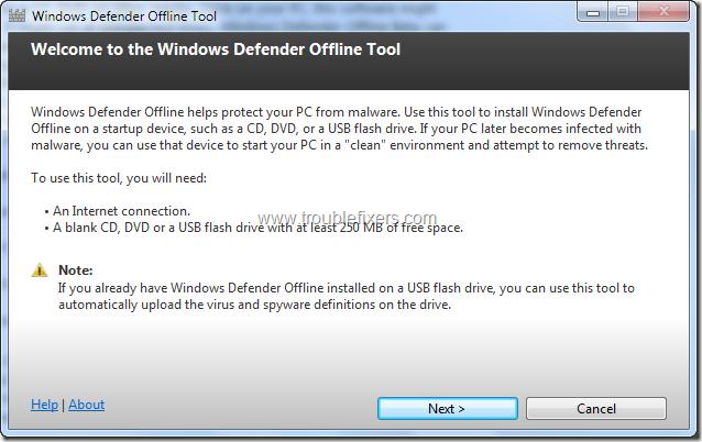WindowsDefender 1