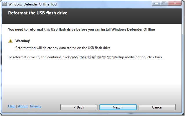 WindowsDefender 3