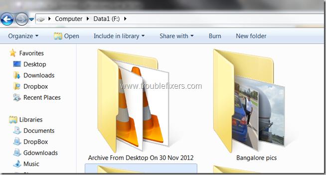 Winmend folder hidden 6