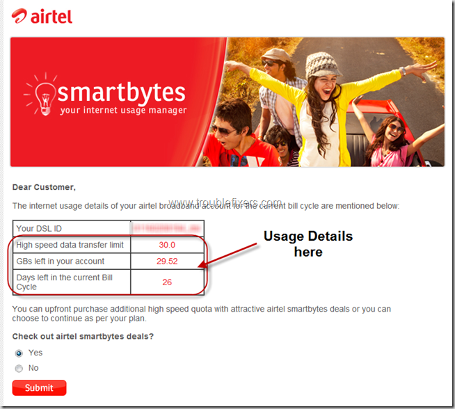 airtel-data-usage-details