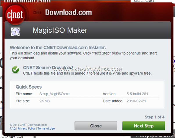 cnet software downloader