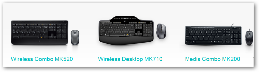 Solved Logitech Wireless Bluetooth Keyboard Mouse Does Not Connect