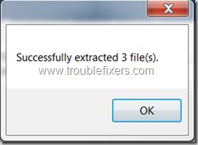 Security Analyzer Extracted