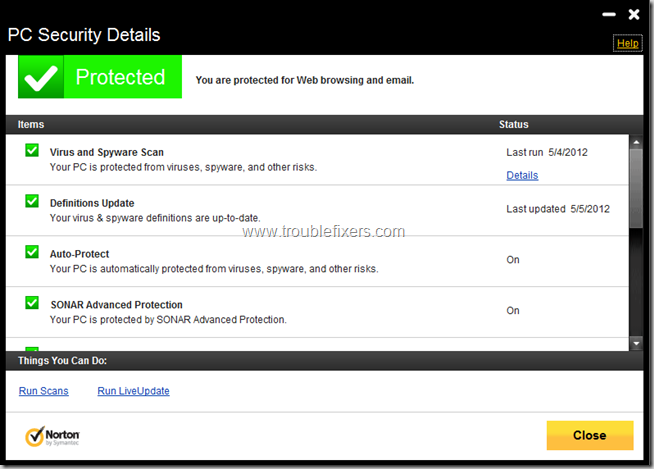 Norton 360 Antivirus On Windows 8 Review (16)