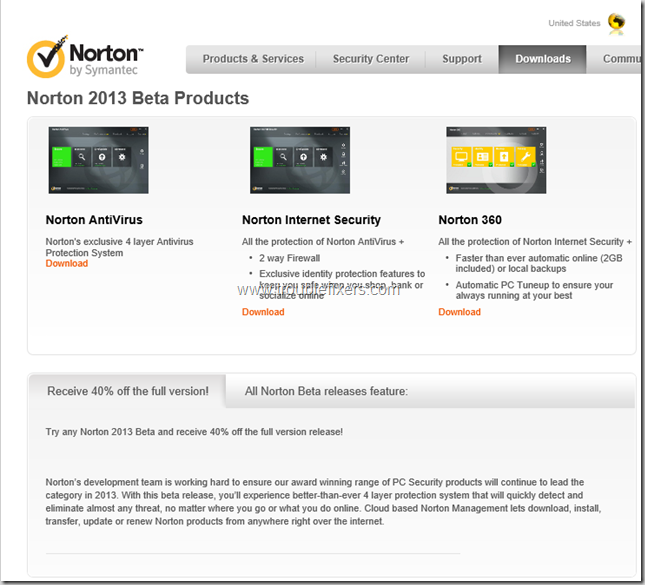 Norton 360 Antivirus On Windows 8 Review (1)
