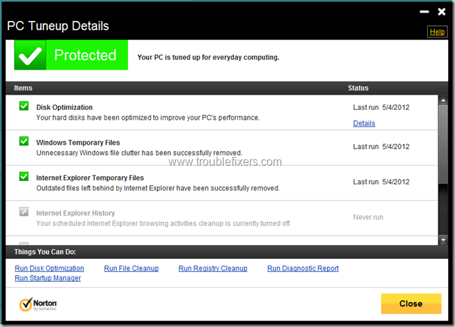 Norton 360 Antivirus On Windows 8 Review (20)