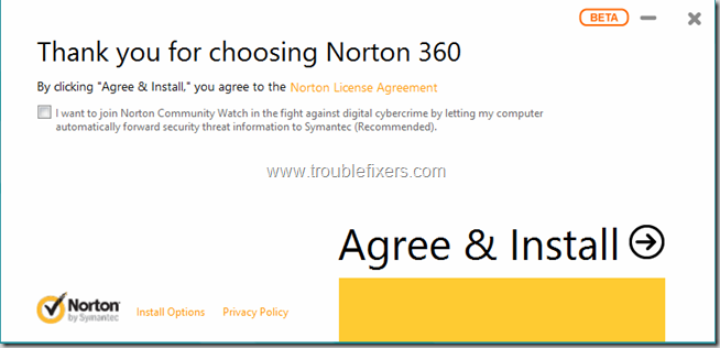 Norton 360 Antivirus On Windows 8 Review (9)