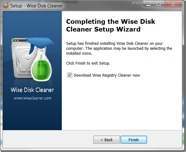 Wise Disk Cleaner Review (1)