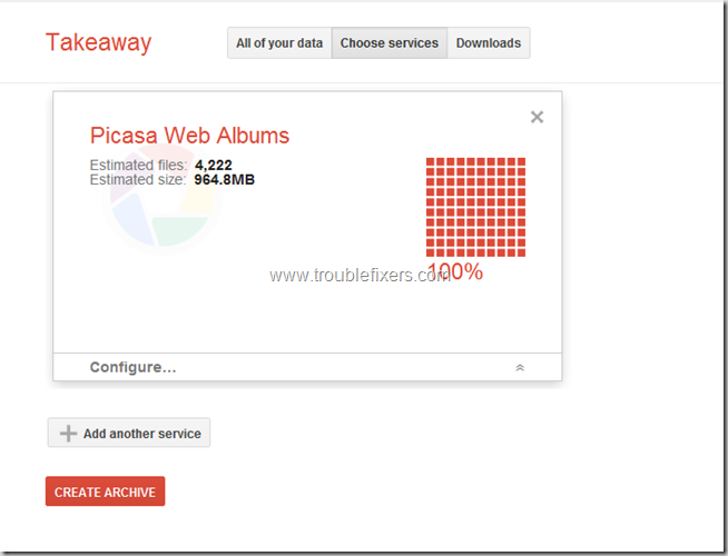 Backup Google Picasa Pictures And Videos (2)
