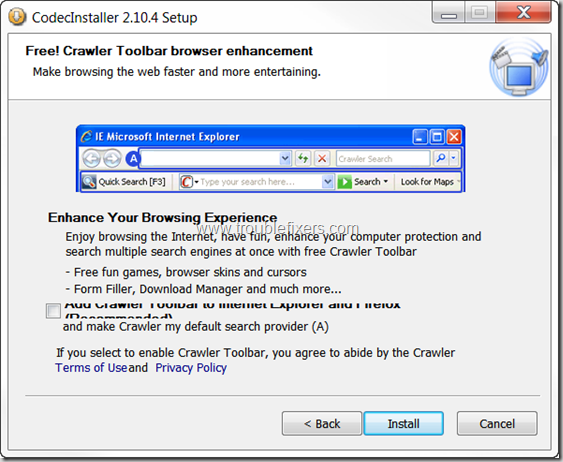 Codec Installer (2)