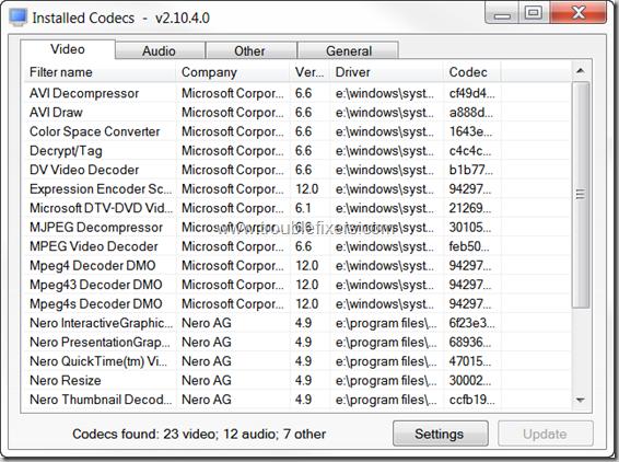 Codec Installer (4)