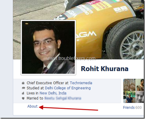 Show Hide Any Email Address on Facebook (13)