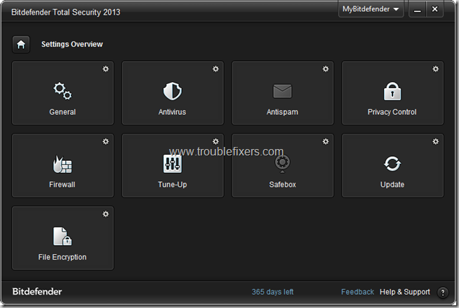 Bitdefender Total Security 2013 Review (10)
