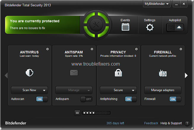 Bitdefender Total Security 2013 Review (3)