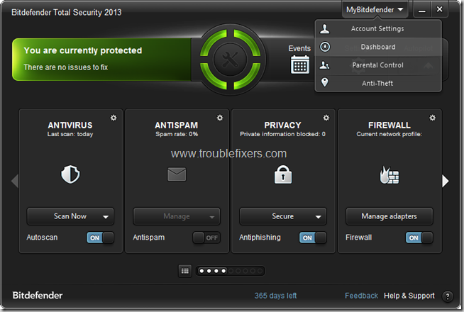 Bitdefender Total Security 2013 Review (6)