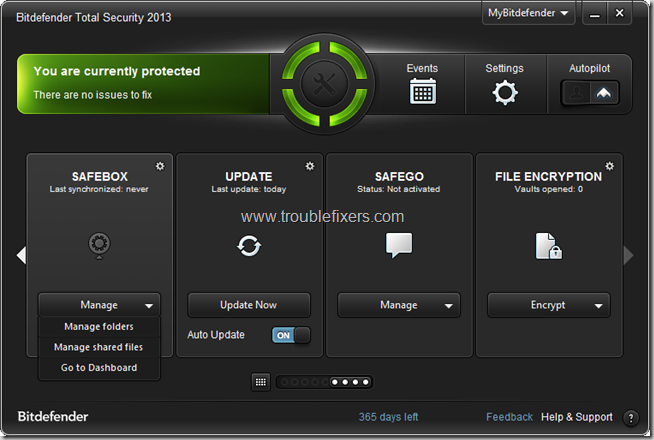 Bitdefender Total Security 2013 Review (7)