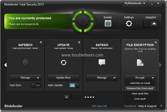 Bitdefender Total Security 2013 Review (8)